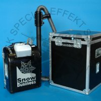 SnowBuster and case
