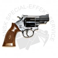 Smith & Wesson bullnose