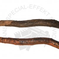 Fake ruber wood branche